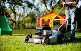Top 19 Best Cheap Lawn Mowers of [year] - Mowing on a Budget!