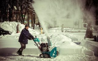 2 Stage vs 3 Stage Snow Blowers - Which is Best for You?