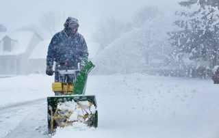 Single-Stage vs Two-Stage Snow Blower - Which is Best?