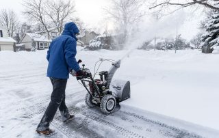 17 Best Single-Stage Snow Blowers 2020 - Buyer's Guide & FAQs