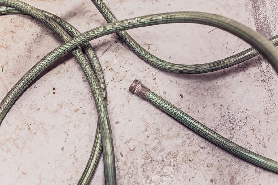 gardening hosepipe tube