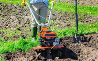 9 Best Tillers for Breaking New Ground in [year] + Buyer's Guide