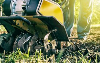 11 Best Front Tine Tillers 2020 + Buyer's Guide & FAQs