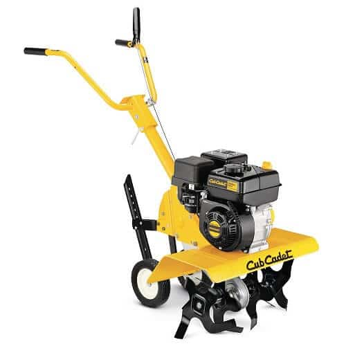 Cub Cadet Front-Tine Forward-Rotating Gas Tiller