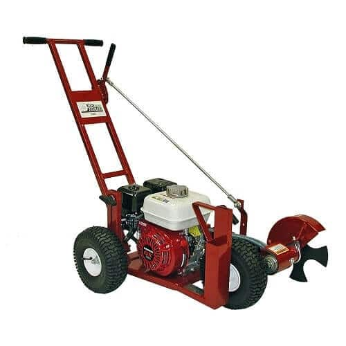 Brown Products Edge Master Gas Edger