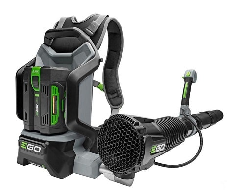 EGO Cordless Electric Backpack Blower