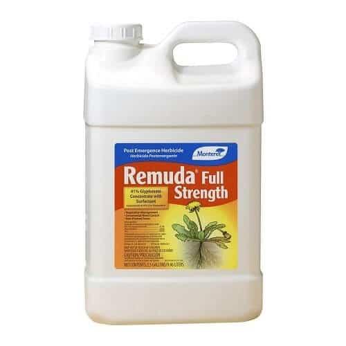 Monterey Remuda Concentrated Herbicide