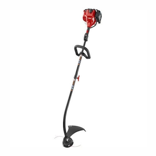 Toro Curved Shaft Gas String Trimmer