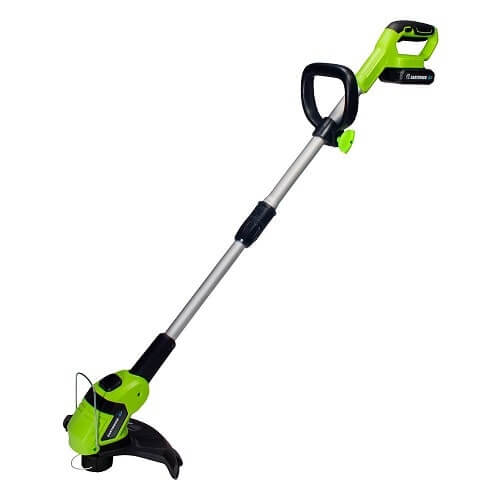 Earthwise Cordless String Trimmer