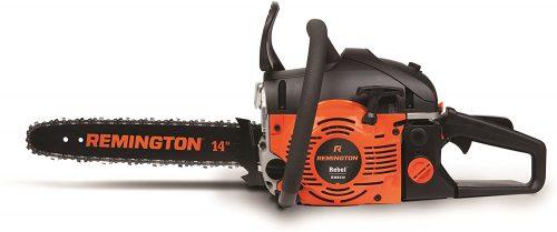 Remington RM4214 Gas Powered Chainsaw