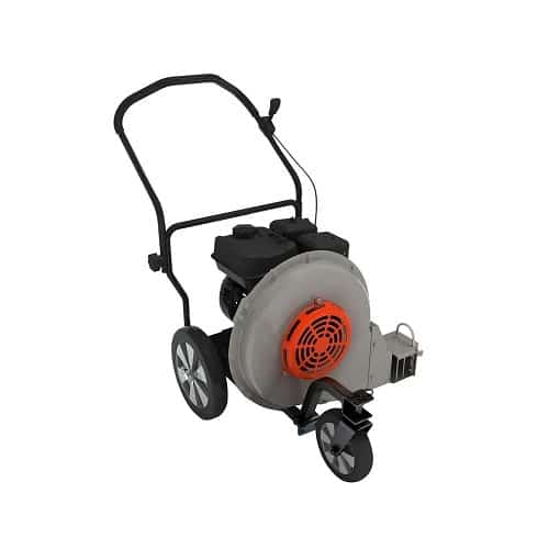 Beast LB1M20 Walk Behind Leaf Blower