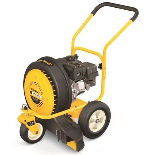 Cub Cadet Walk Behind Leaf Blower