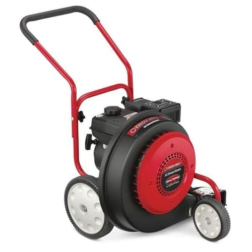Troy-Bilt TB672 Walk Behind Leaf Blower