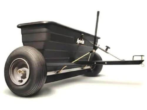 Agri-Fab Poly Pro Tow Drop Spreader