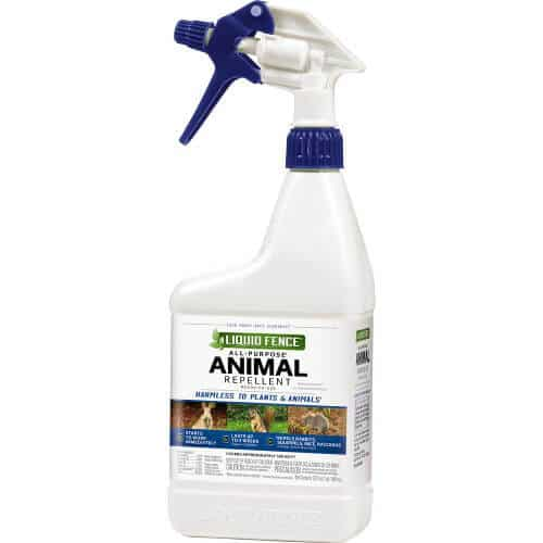 All-Purpose Animal Repellent