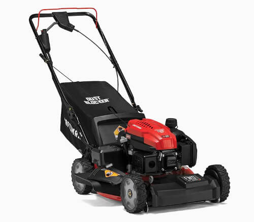 Craftsman M270 Gas Push Lawn Mower