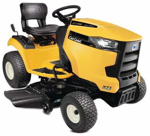 Cub Cadet XT1 LT42 Lawn Tractor