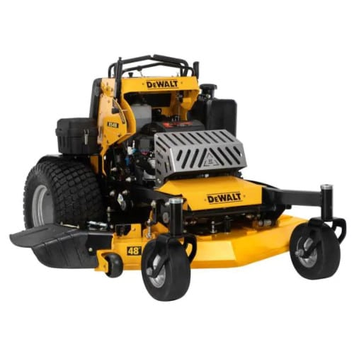 Dewalt X548 Commercial Gas Zero Turn Lawn Mower