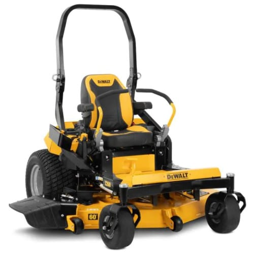 Dewalt Z260 Commercial Gas Zero Turn Lawn Mower