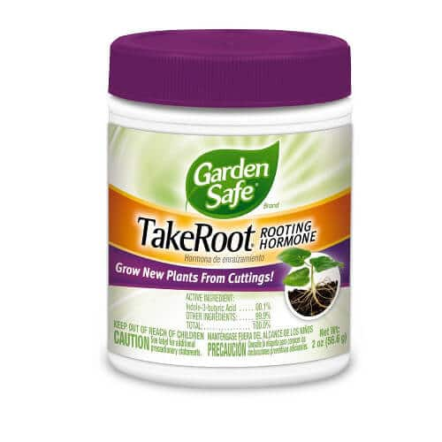 Garden Safe Take Root Rooting Hormone