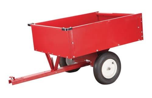 Haul Master Trailer Cart