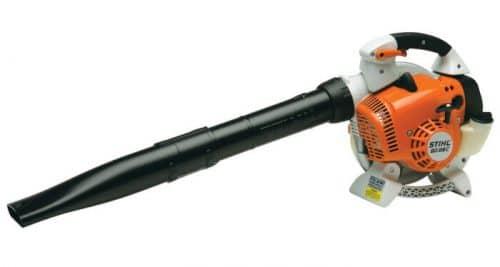 Stihl Easy2Start BG 86 Gas Handheld Leaf Blower