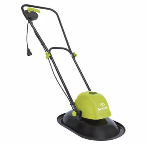 Sun Joe 10 Amp electric hover mower