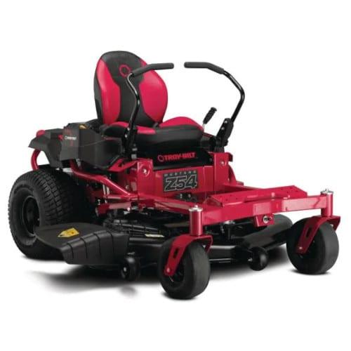 Troy-Bilt Mustang Zero Turn Riding Lawn Mower