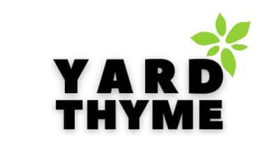 YardThyme Logo